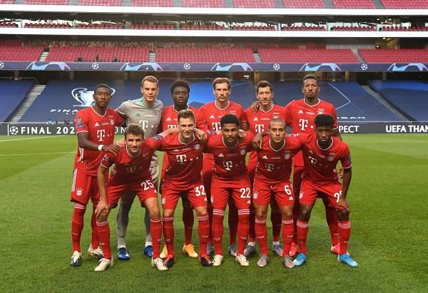 30 Bayern Champions 6