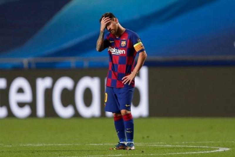 32 Messi Se Va 1