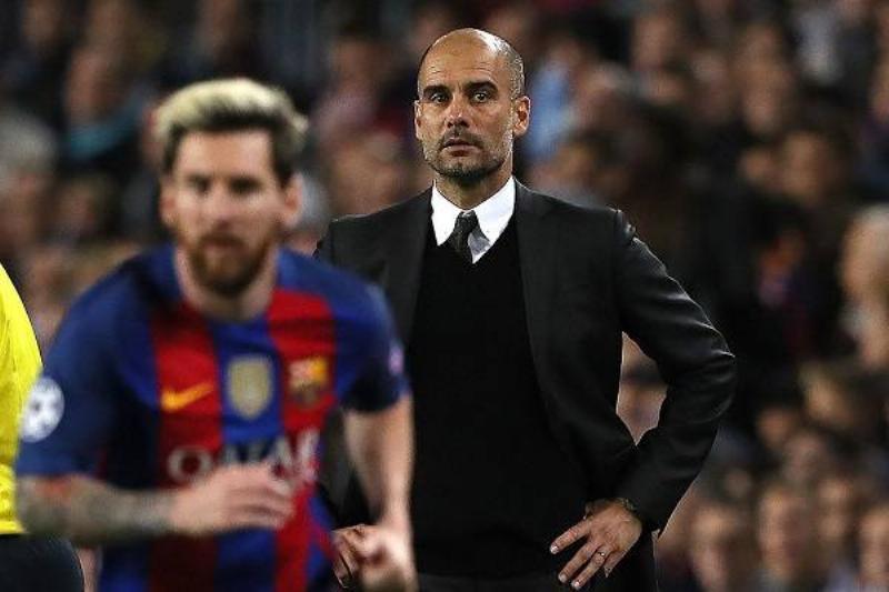 32 Messi Se Va 12