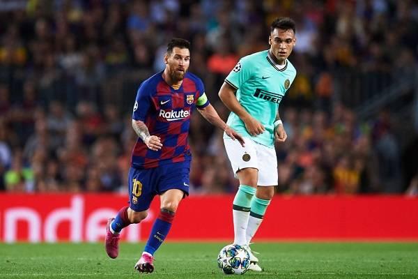 32 Messi Se Va 14