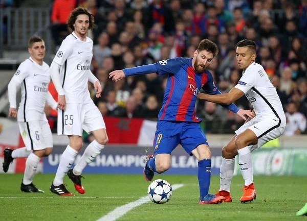 32 Messi Se Va 17