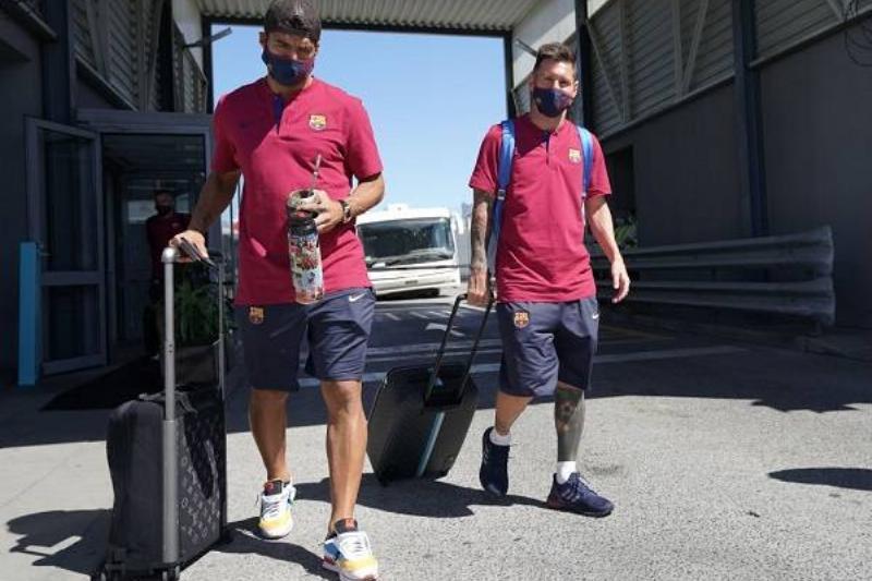 32 Messi Se Va 2