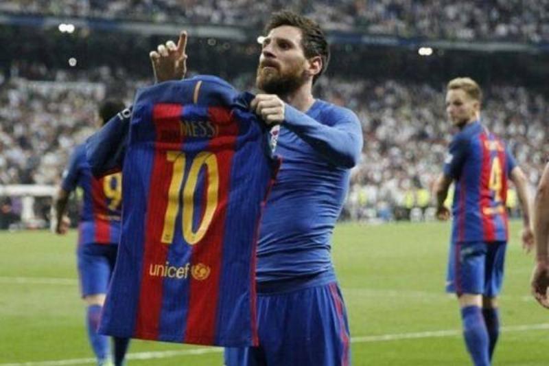 32 Messi Se Va 20