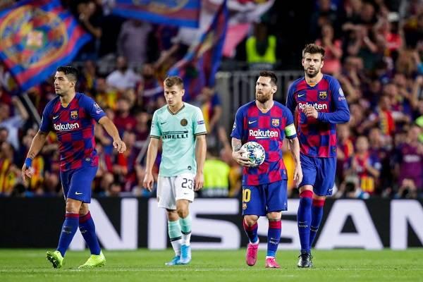 32 Messi Se Va 6