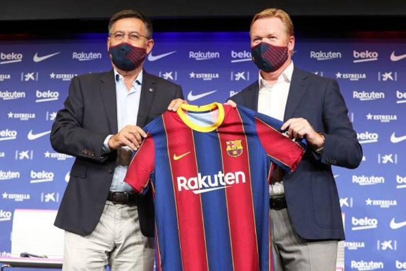 32 Messi Se Va 7
