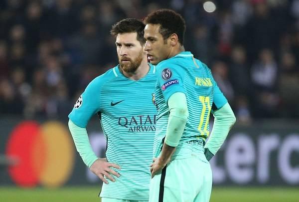 07 Amigos Messi 15
