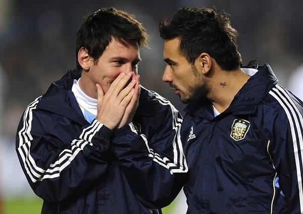 07 Amigos Messi 17
