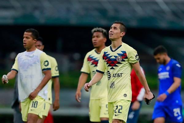 19 Jugadores Dejan Mexico 1