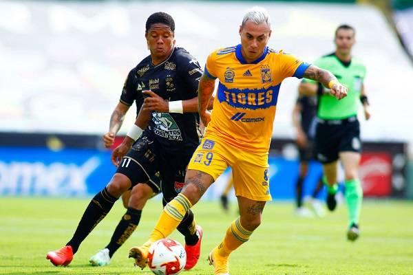 19 Jugadores Dejan Mexico 10