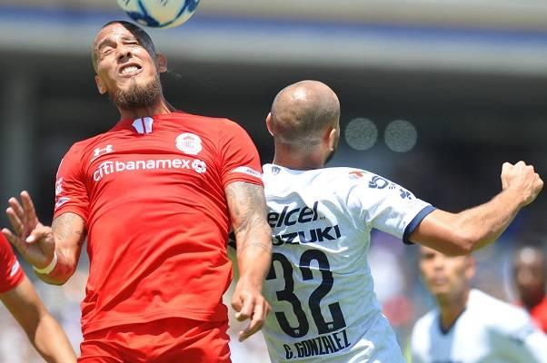19 Jugadores Dejan Mexico 16
