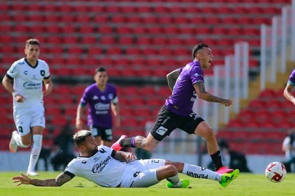 19 Jugadores Dejan Mexico 17