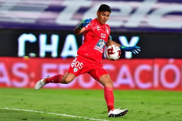 19 Jugadores Dejan Mexico 18