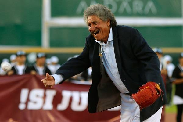 20 Beisbolistas Mexico Grandes Ligas 2