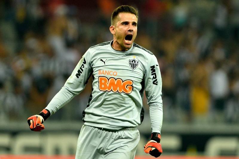 Atletico MG v Corinthians - Copa do Brasil 2014