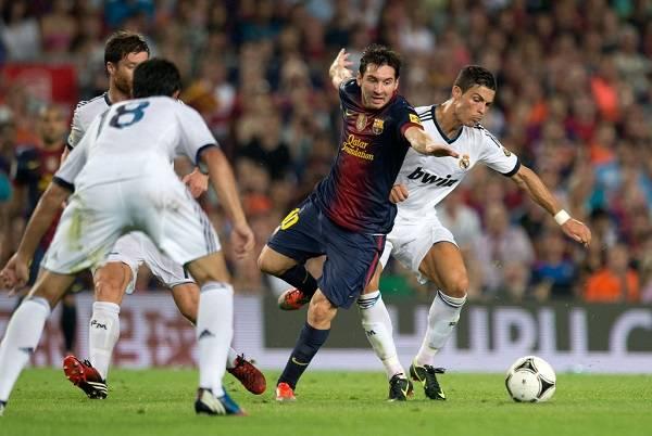 10 Messi Finales Perdidas 7