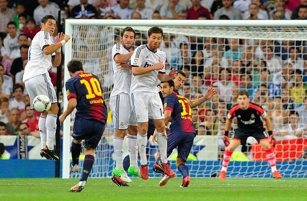 10 Messi Finales Perdidas 8