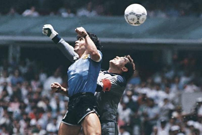 17 Maradona Fallece 13