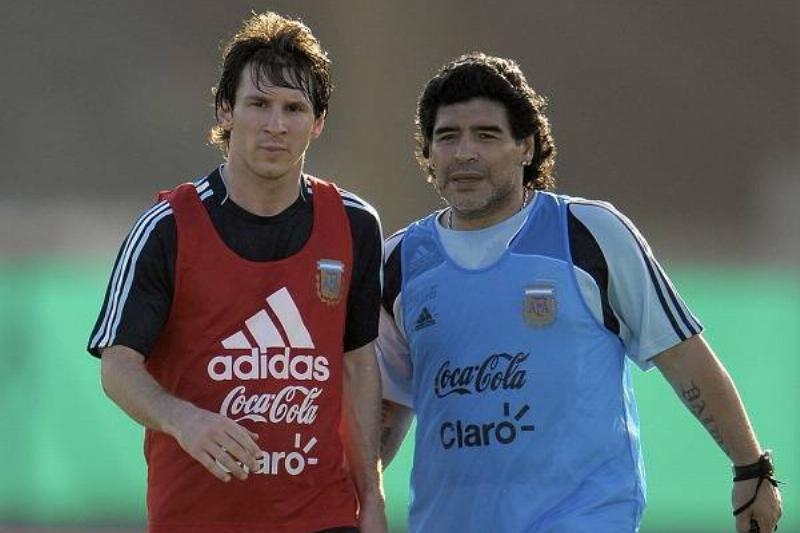 17 Maradona Fallece 14