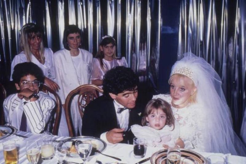 17 Maradona Fallece 20