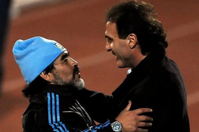 17 Maradona Fallece 7