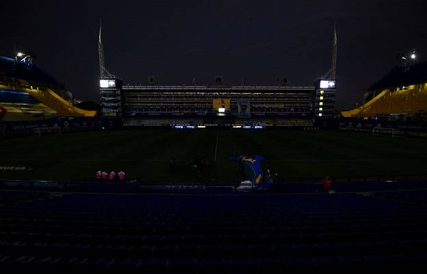 18 Homenajes Maradona 17