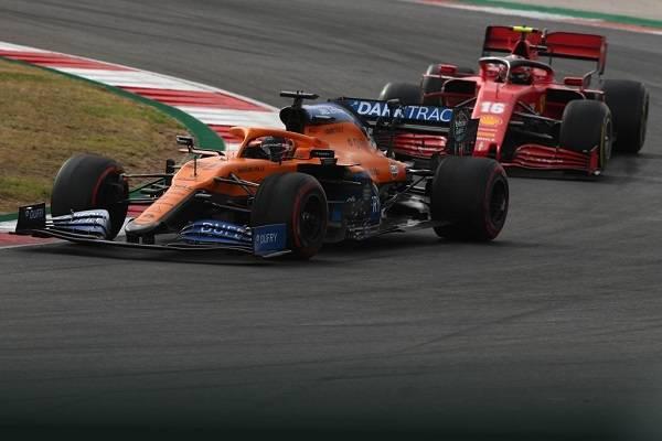 19 Pilotos F1 11