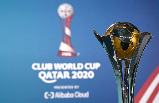 1 Mundial de Clubes 1