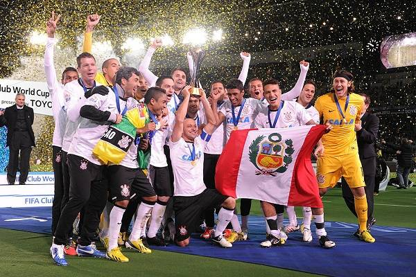 1 Mundial de Clubes 16