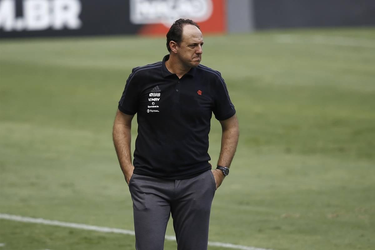2020 Brasileirao Series A: Flamengo v Ceara
