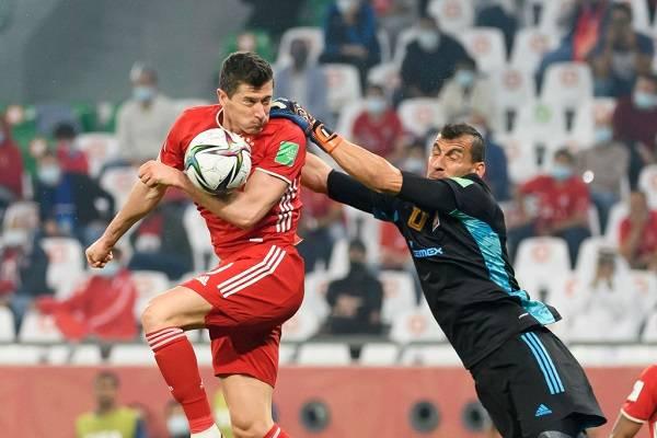 5 Tigres Bayern 4