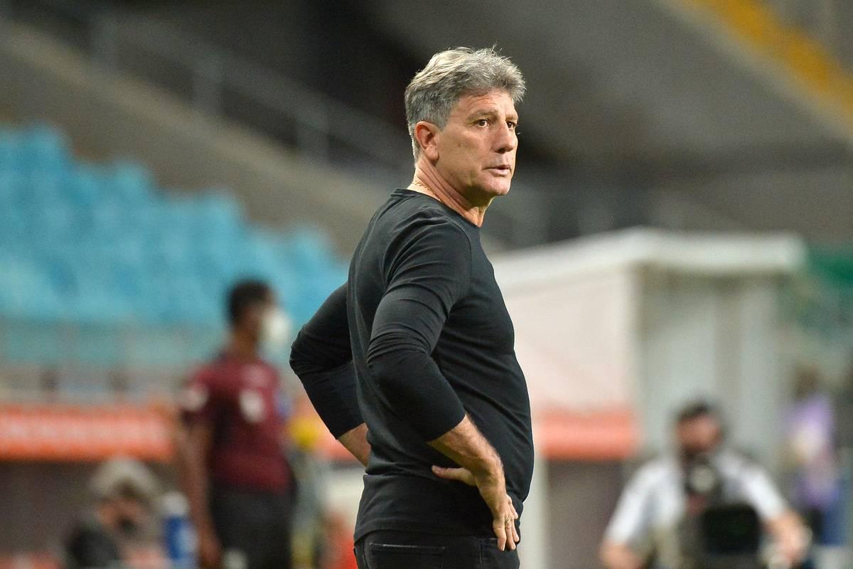 Gremio v Guarani - Copa CONMEBOL Libertadores 2020