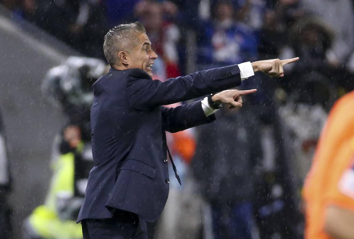 Olympique Lyonnais v Paris Saint-Germain - Ligue 1