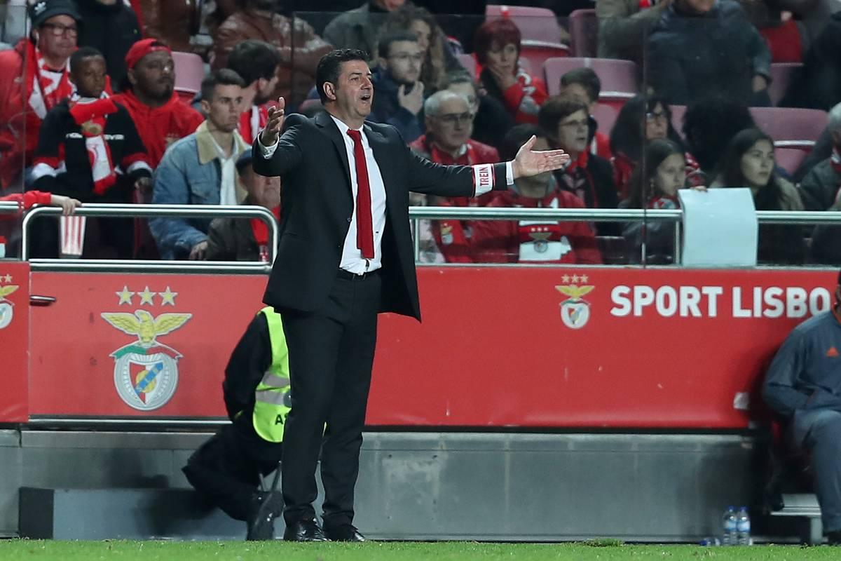 SL Benfica v SC Braga - Liga NOS