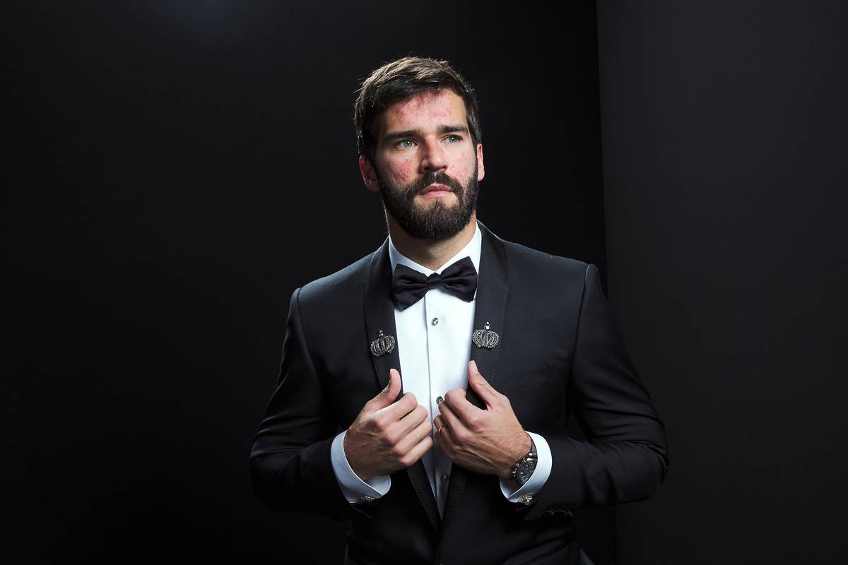 The Best FIFA Football Awards 2019 - Photo Booth