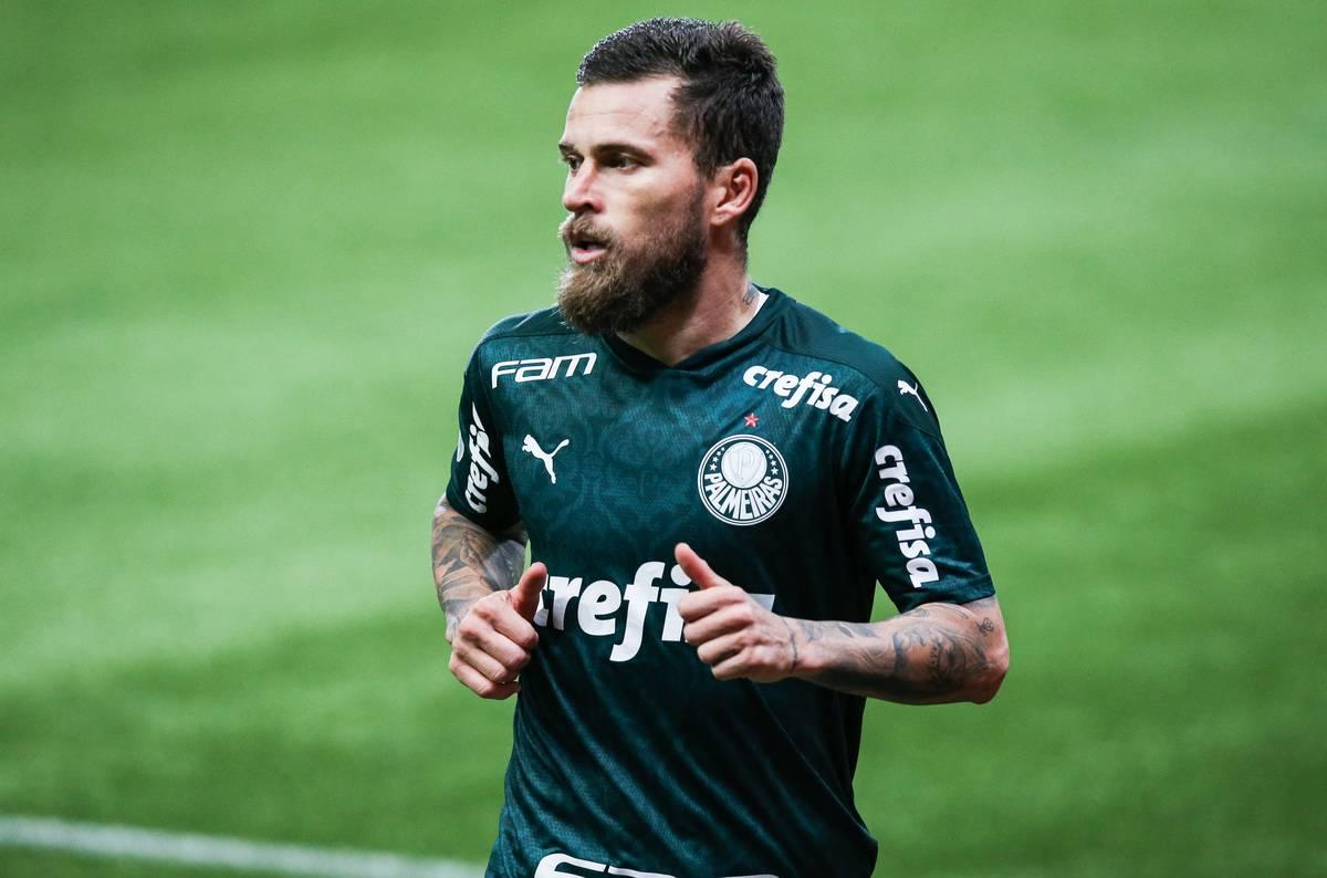 2020 Brasileirao Series A: Palmeiras v Internacional Play Behind Closed Doors Amidst the Coronavirus (COVID - 19) Pandemic