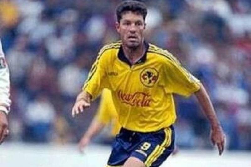 9 Jugadores Chivas America 3