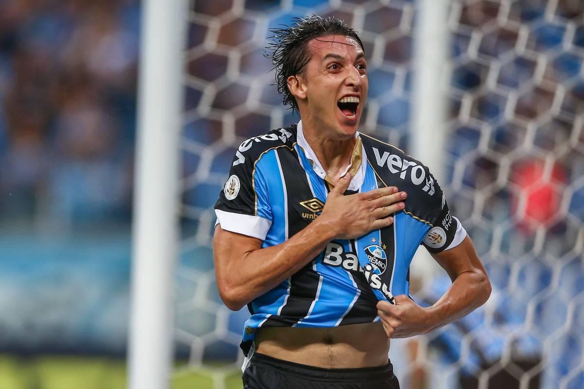 Gremio v Internacional - Brasileirao Series A 2019