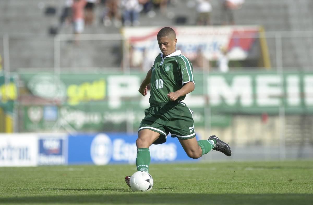 Portuguesa v Palmeiras