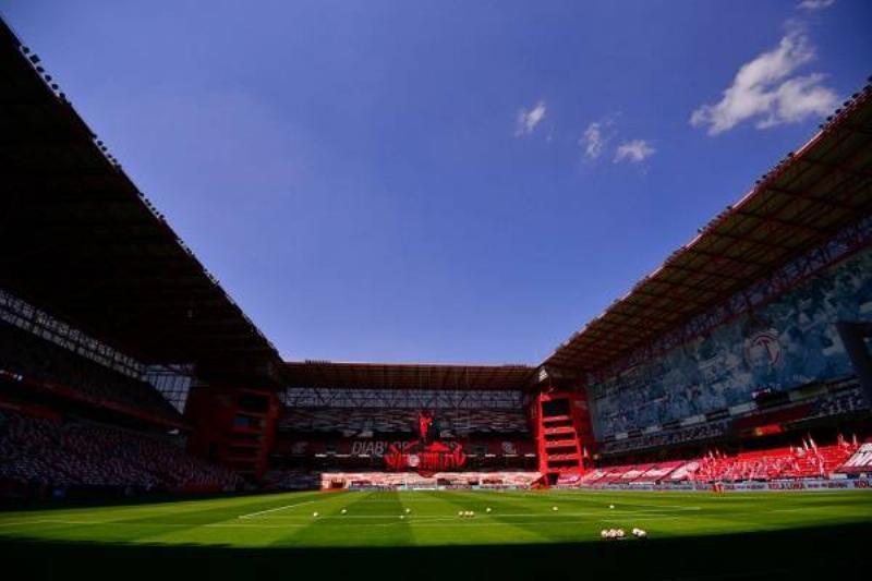 2 Estadios Mexico 11