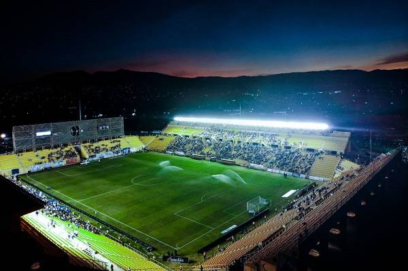 2 Estadios Mexico 12