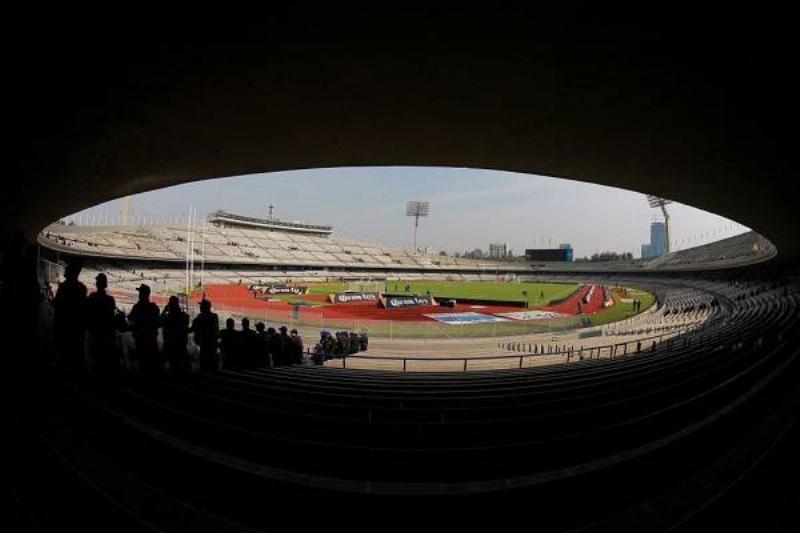 2 Estadios Mexico 14