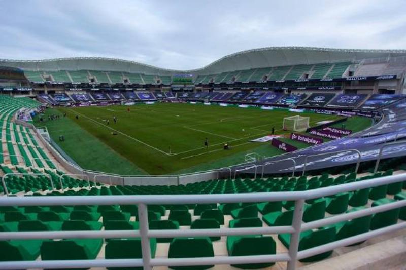 2 Estadios Mexico 17