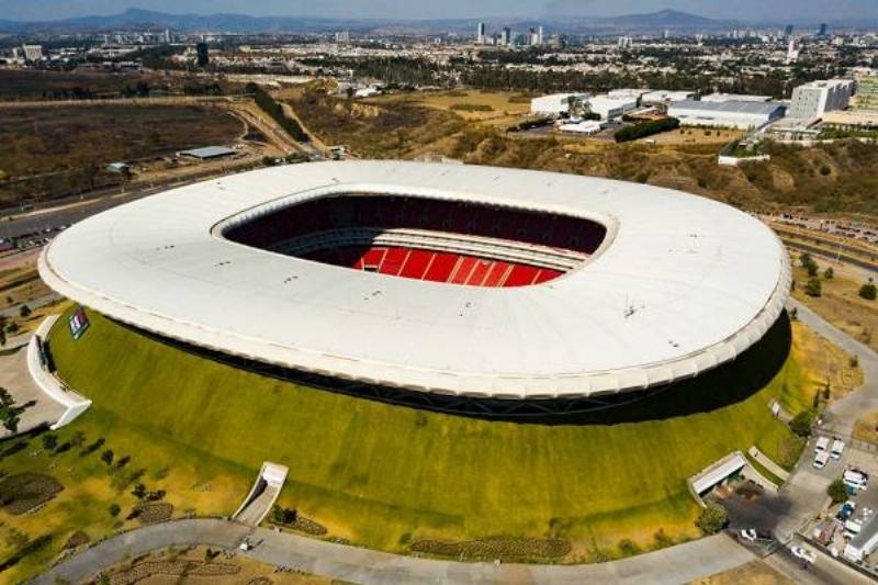 2 Estadios Mexico 19