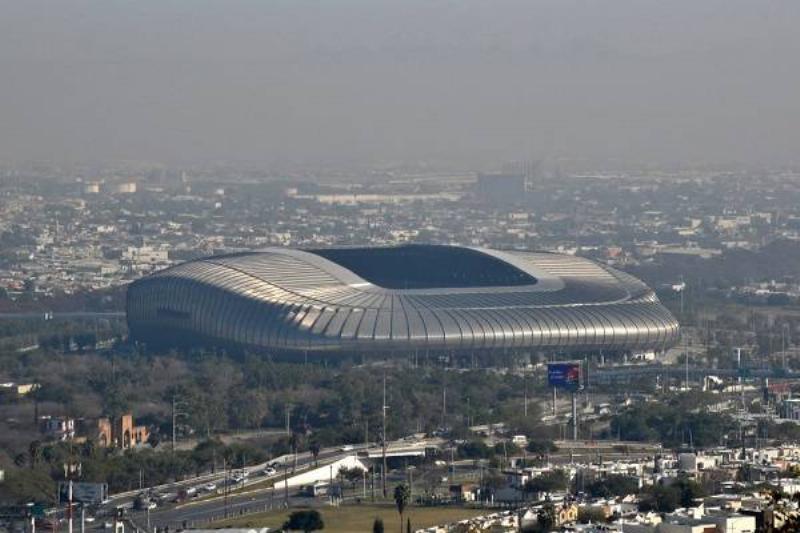 2 Estadios Mexico 20
