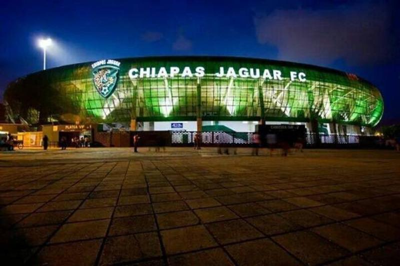 2 Estadios Mexico 3