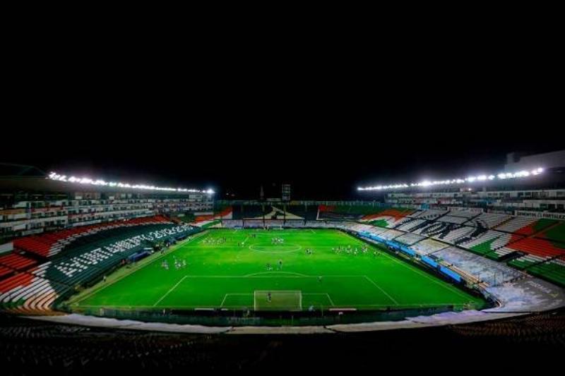 2 Estadios Mexico 6