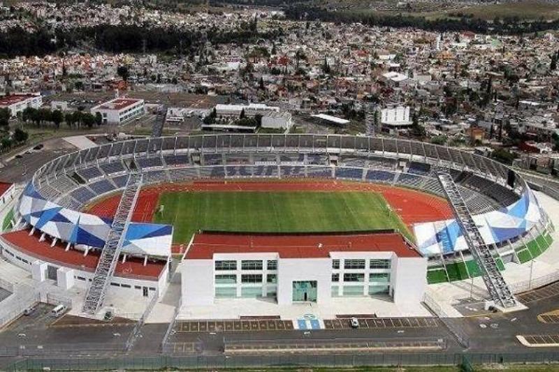 2 Estadios Mexico 8