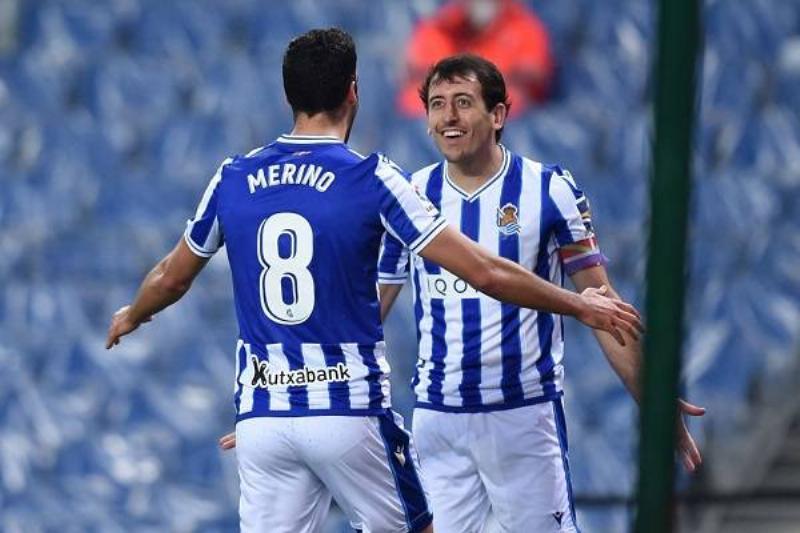 3 Goleadores España 12