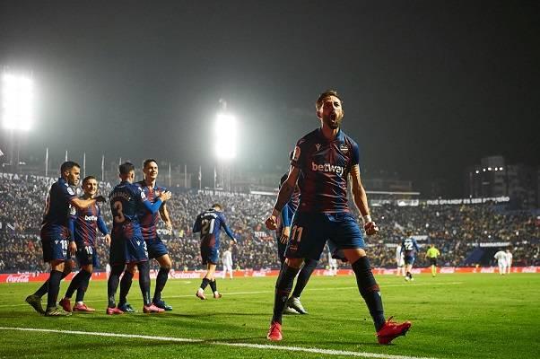 3 Goleadores España 14