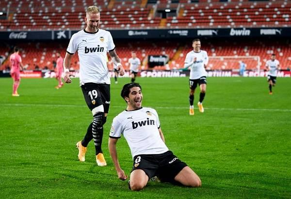 3 Goleadores España 3